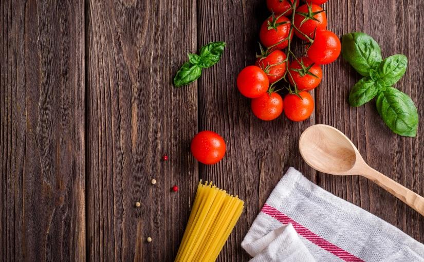 Mama's Spaghetti &Meatballs